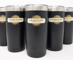 Leibring Dimension Tumblers